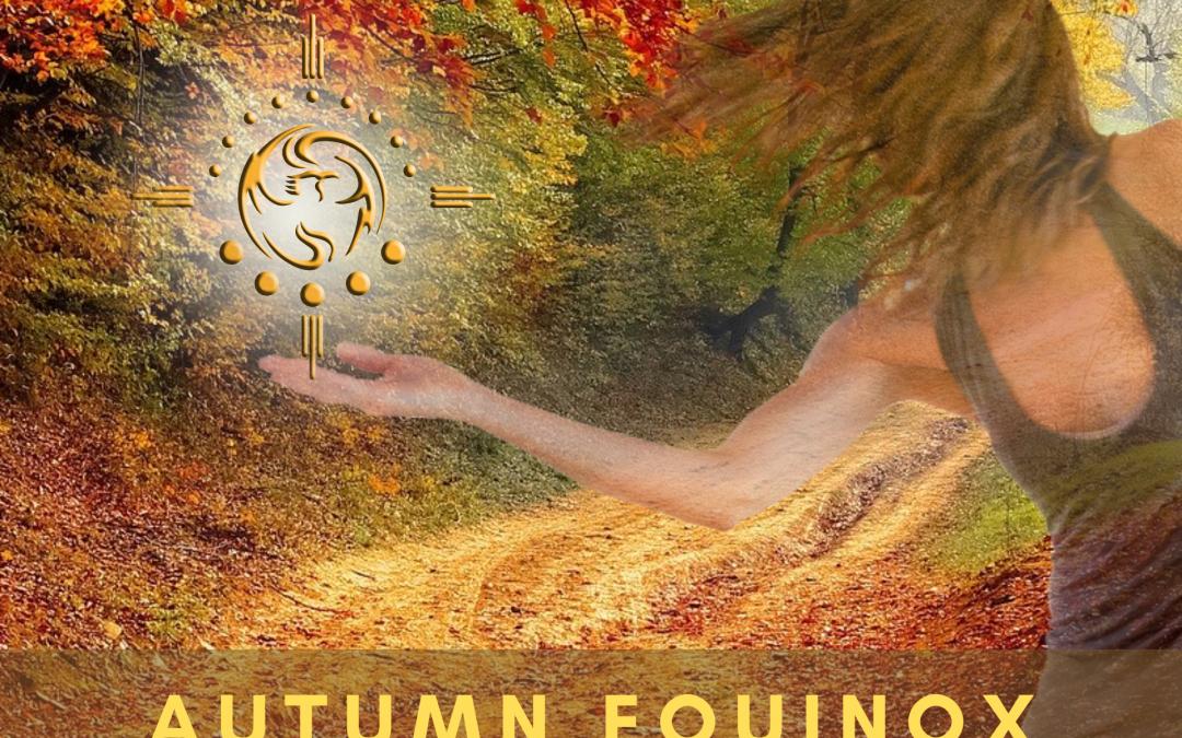 Autumn Equinox Dance